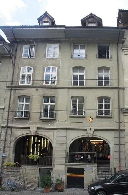 Das Berna-Haus